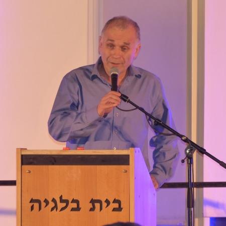פרופ' אשר כהן