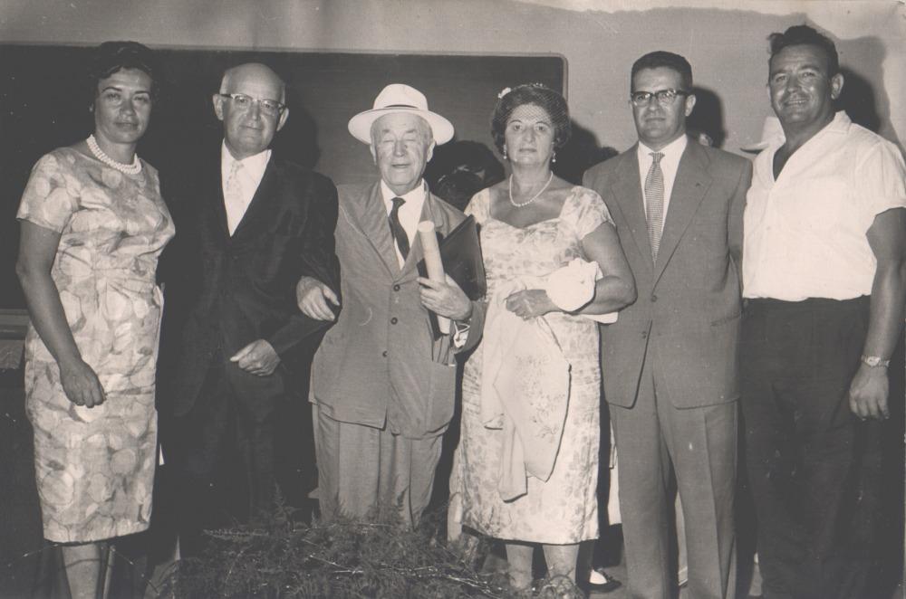 פרס ניומן 1963