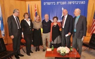 פרס ניומן לספרות עברית